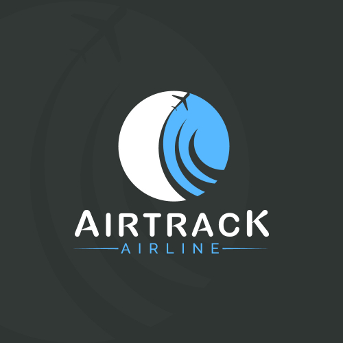 airline logos creation