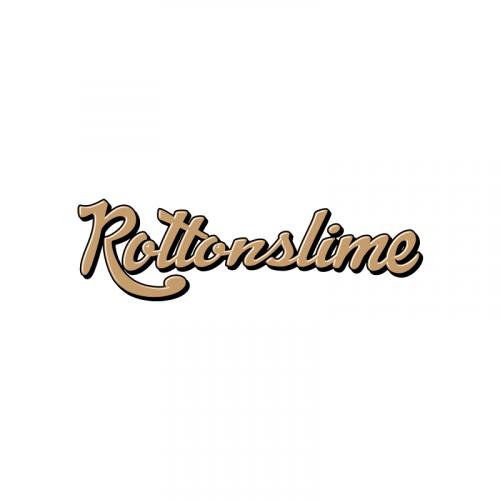 slime logo shop