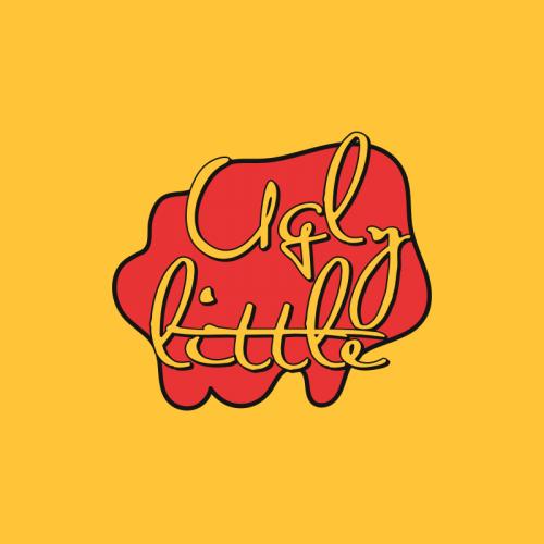 slime logo design
