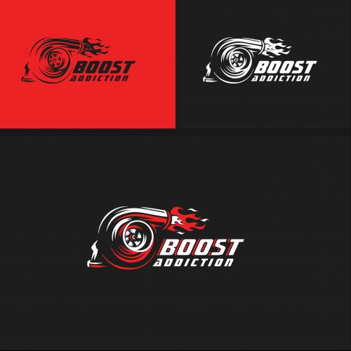 Racing Community Logos Charlotte