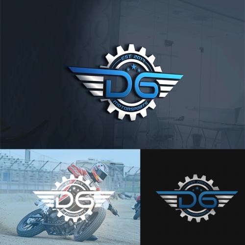 Motorsports Logos Charlotte