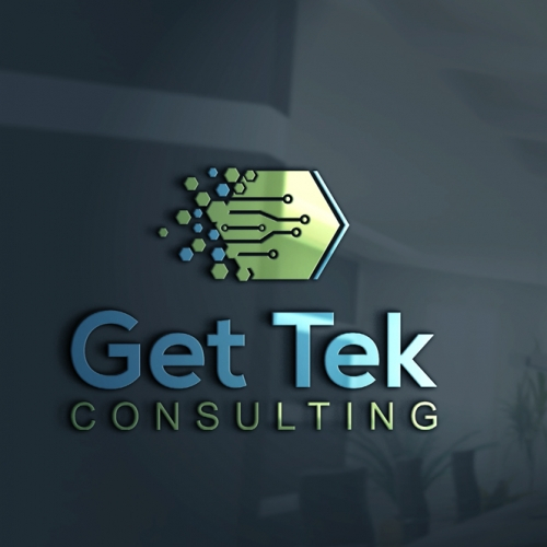 Technology Consulting Logo