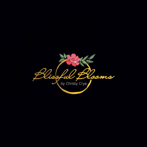 Flower Business Logo