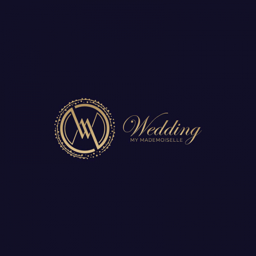 Historic wedding venue logo