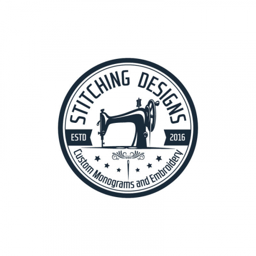 Garden Retail Store Logo Design
