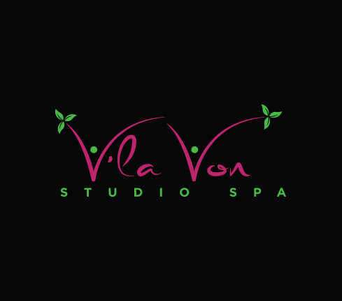 Spa and Salon Logo