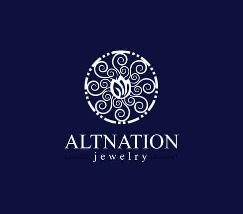 Online Jewelry Logo