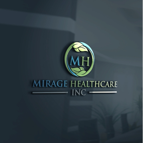 Medical & Pharmaceutical Logo