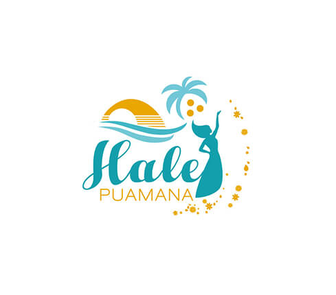 Travel & Hotel Logo Design