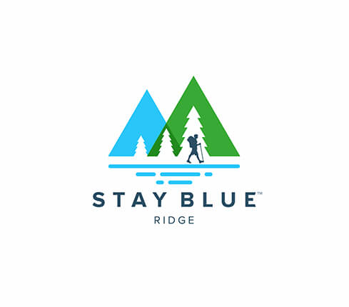 Online Travel & Hotel Logo Design