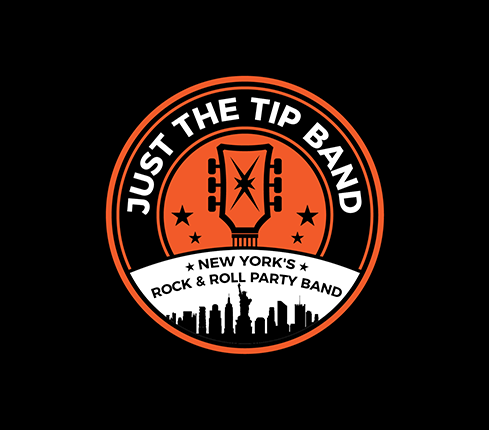 Music Band online Logo Design