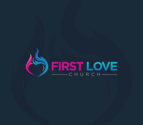 Religious Logo Design