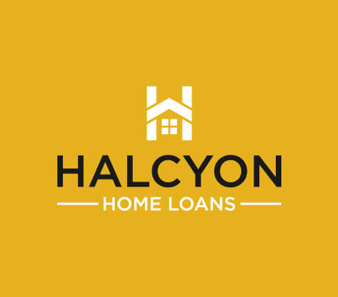 Real Estate & Mortgage Logo Design