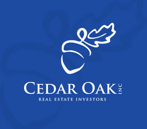 Online Real Estate & Mortgage Logo Design