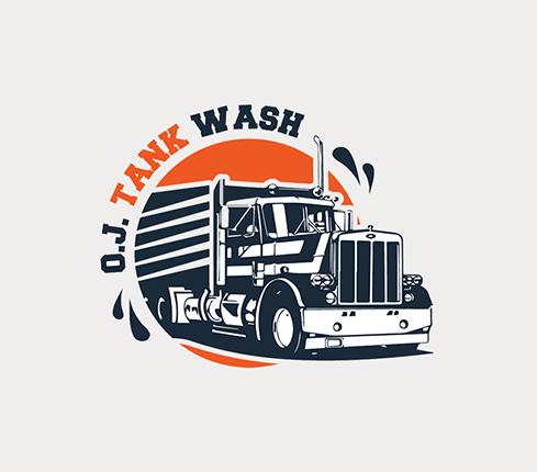 Trucking Logos