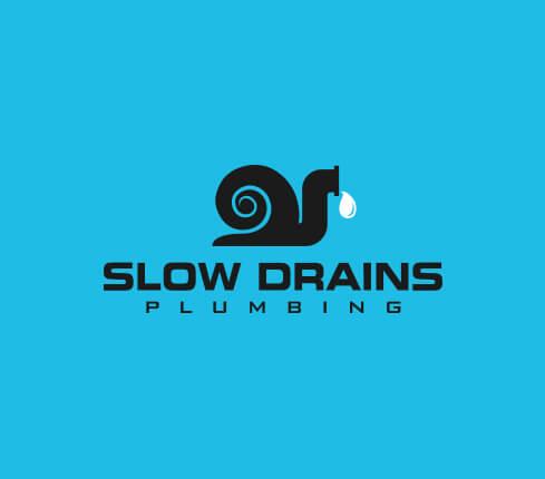 Designed Plumbing Logo