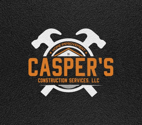 Online Home Improvement Logo Design