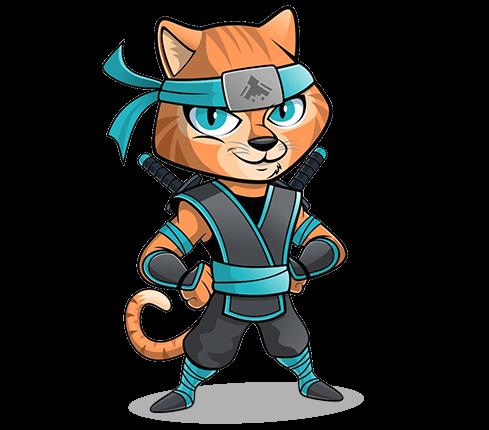 Character Mascot Design