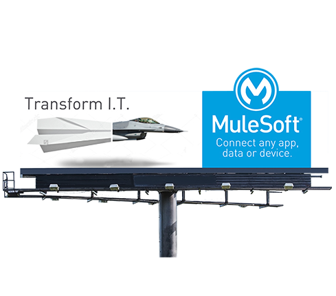 Transform Billboard Design