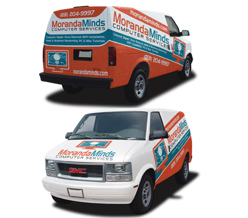 Car Wrap Design Get Vehicle Wrap Design Online
