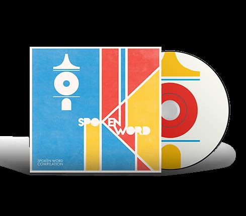 Design a CD Cover
