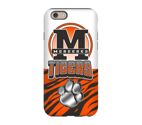 Phone Cases Merchandise Design