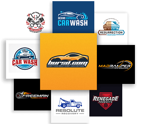 Automotive Graphic Design Branding Services