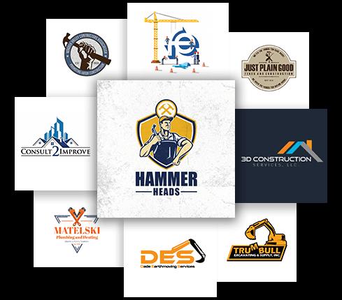 Construction Graphic Design & Branding Services