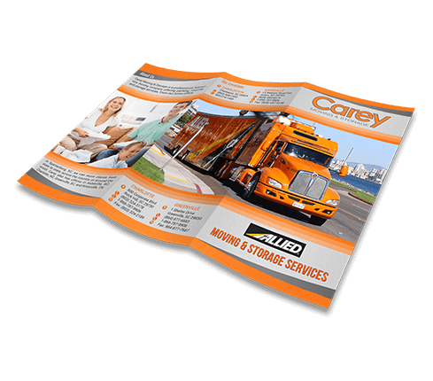 Transportation Graphic Design & Branding Services