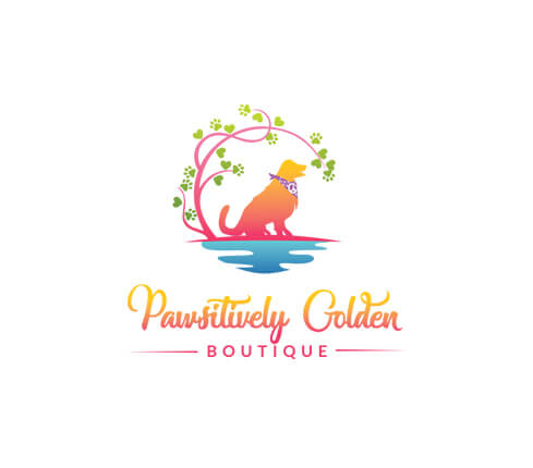 Animal & Pet online logo design