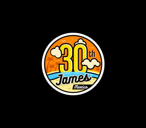 Online Event Logo