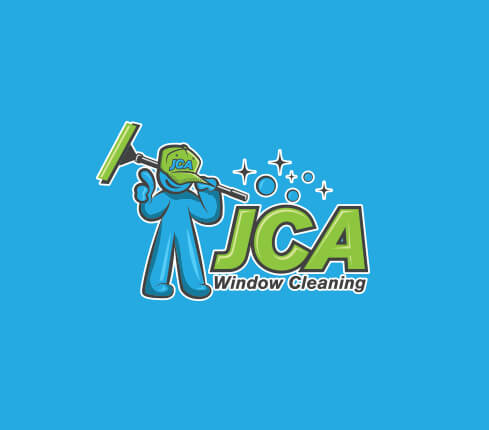 Cleaning Logo online