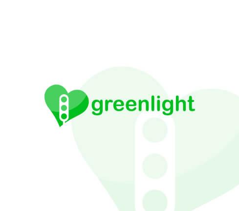 Online Love Logos