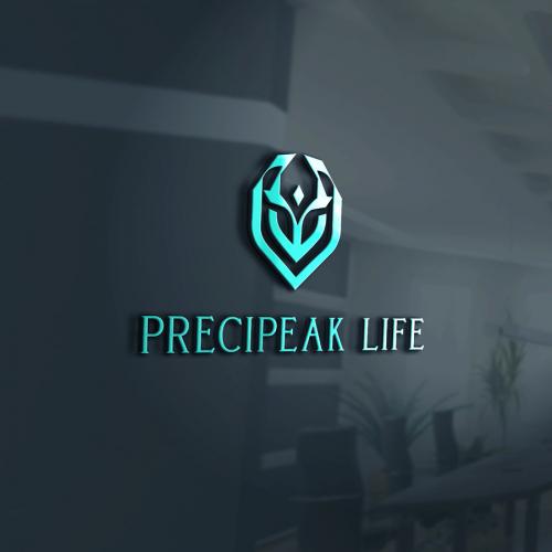 Online HR Logo Design