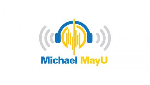 Online Music Logo