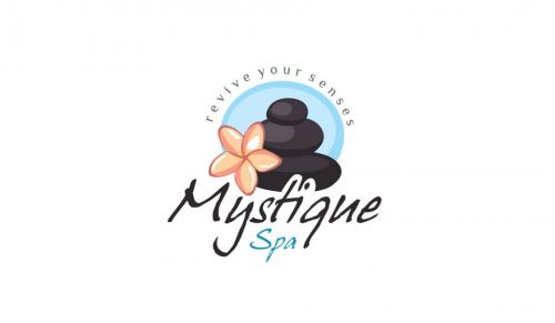 Online Makeup Logo Design