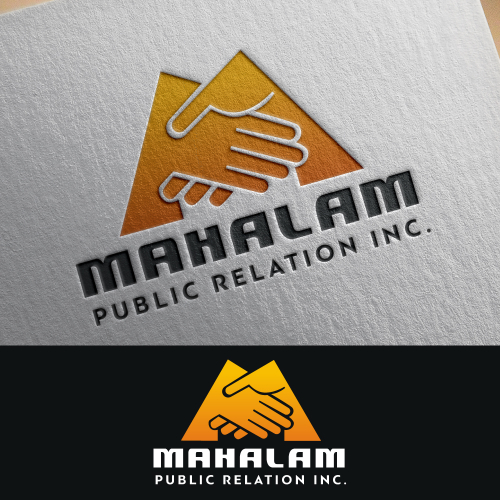 Public Relation Logos