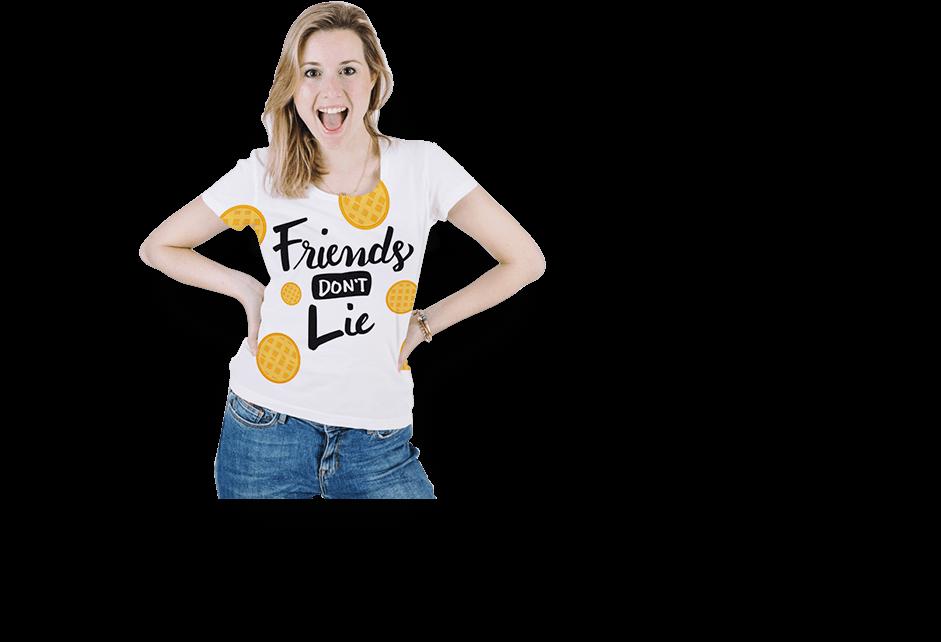 T-Shirt Maker Online