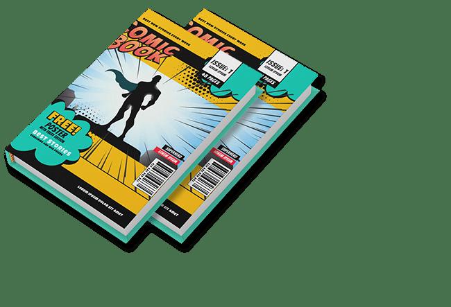 funding comic creator online