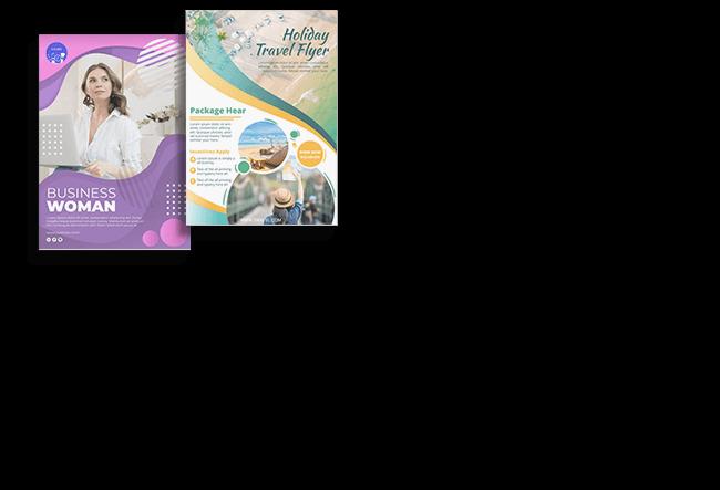 Leaflet Maker Online