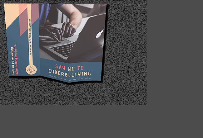 Tri Fold Brochure Maker online