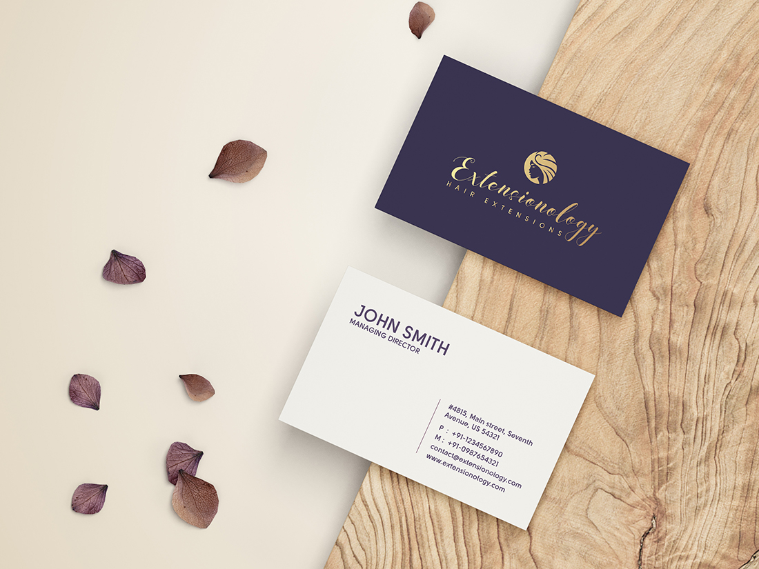 free business card maker  create online business cards