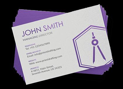 business card maker online