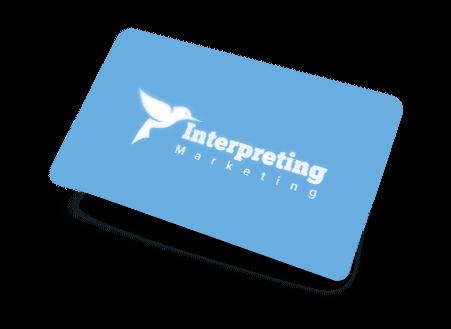 online business card maker