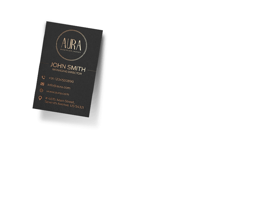 best business card maker