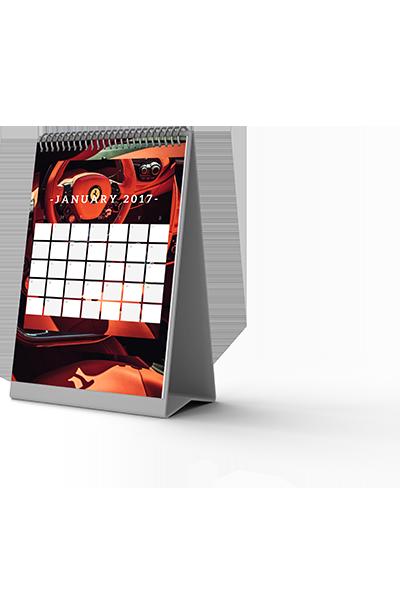 calendar maker