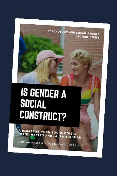 gender equality poster