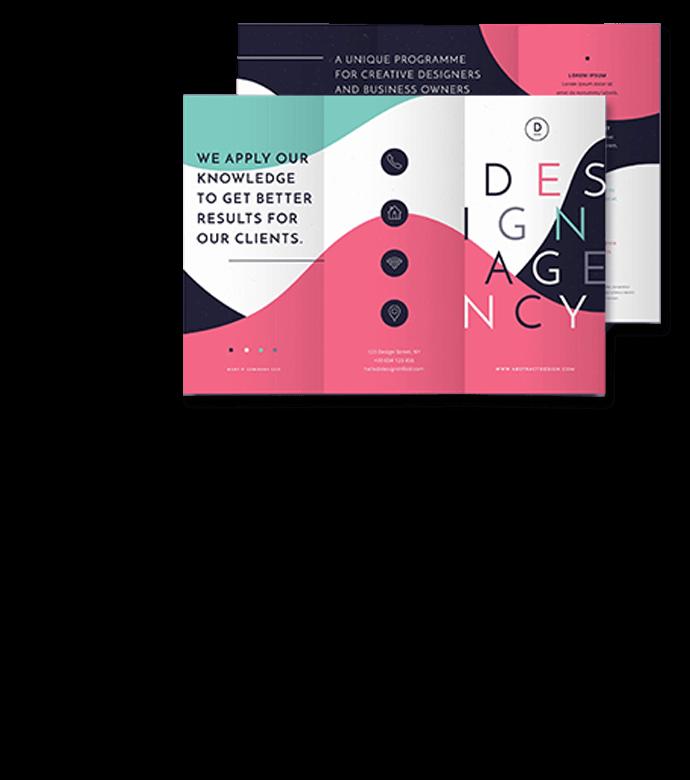 online pamphlet maker free printable