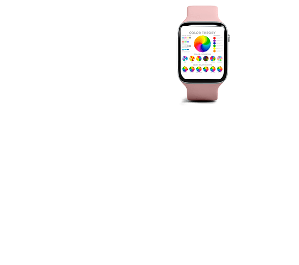Online Color wheel Generator