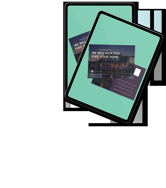 online postcard maker